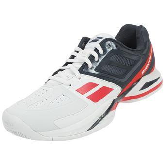 Team 16 Blcroug 70074 Réf Taille Propulse Tennis 42 Rouge Chaussures Babolat tqwTIxgS