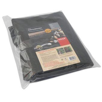 noor 01009010uksc b che anti mauvaises herbes noir 0 9 x 10 m import allemagne soin des. Black Bedroom Furniture Sets. Home Design Ideas