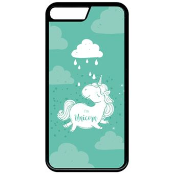 iphone 7 coque nuage