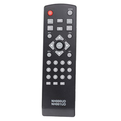 Télécommande Universelle de Smart TV NH000UD pour Emerson