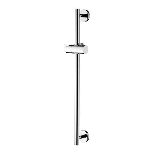 Ideal Standard - Barre de douche 600 mm pour Idealrain 80/100 chromé - B9420AA