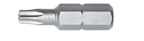Embout torx L.25 T-10 - WIHA - 01716