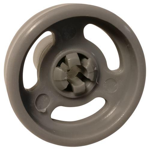 Roulette de panier inférieur Lave-vaisselle 34420540 CURTISS, GENERISS, LAZER, PROLINE, FAR - 295408