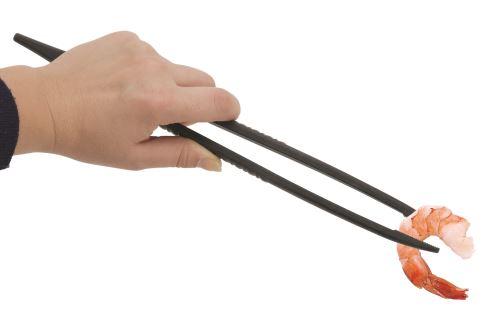 Chrono - pince silicone 30 cm