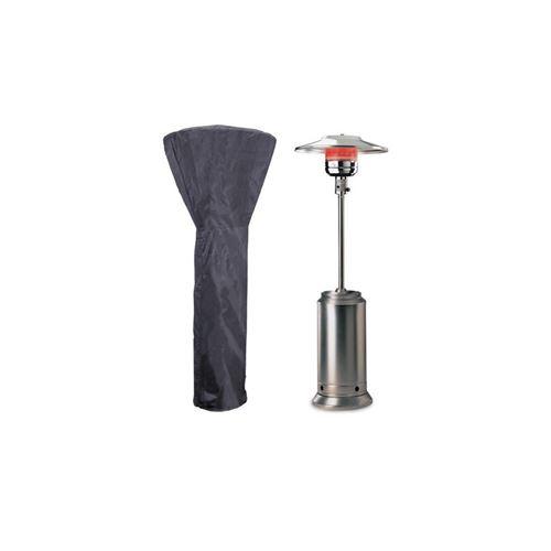 Housse de protection pour parasol chauffant champignon