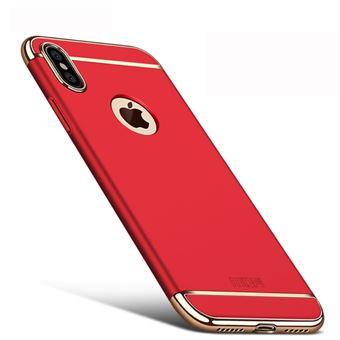 coque amovible iphone x