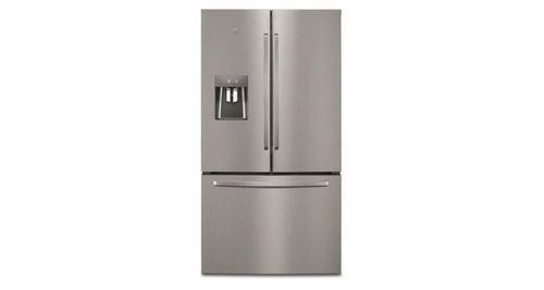 Réfrigérateur américain 91cm 536l a++ nofrost inox - en6086mox