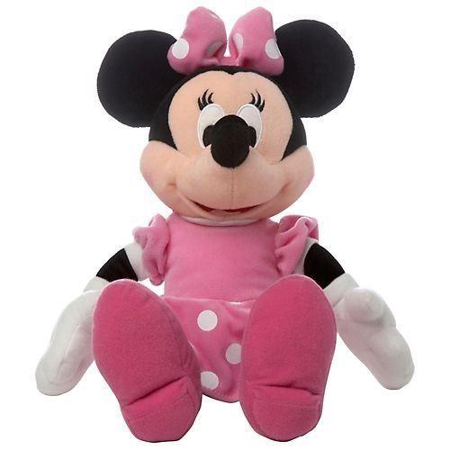 Peluche Dream Hugs Disney - Minnie