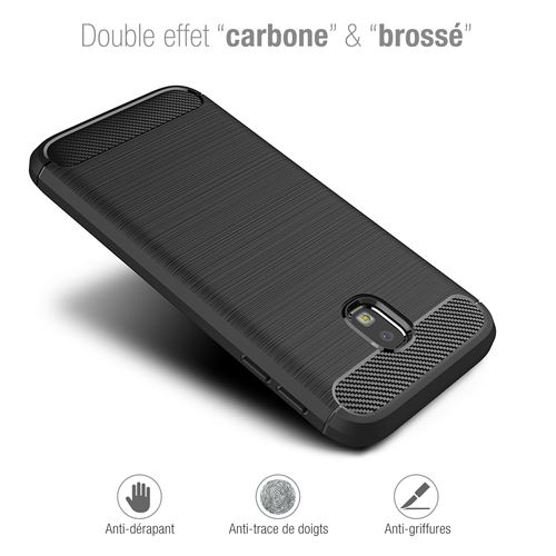coque antichoc galaxy j7 2017