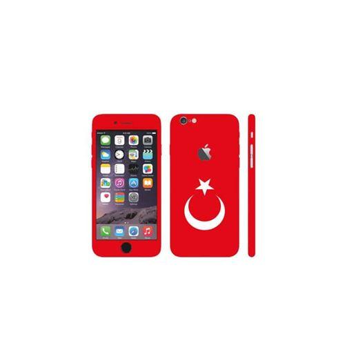 Stickers autocollant iPhone 6 Turquie