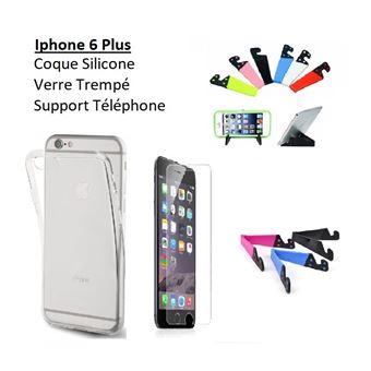 coque iphone 6 plus film