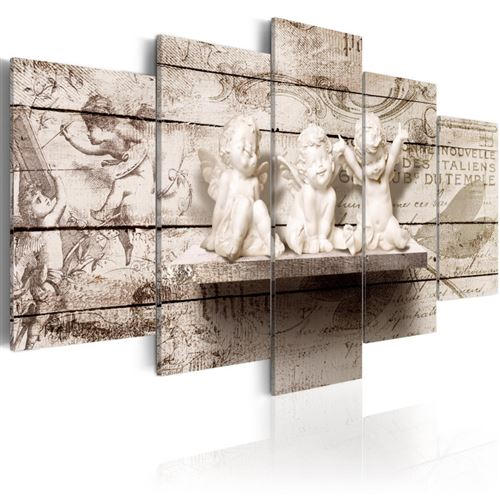 Tableau - Angelic Joy - Artgeist - 100x50