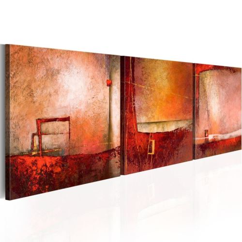 Tableau - Silence .Taille : 120x40
