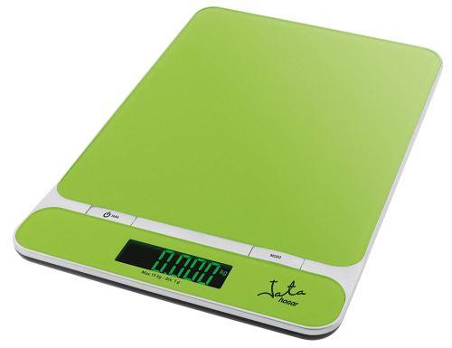 Jata Hogar 715 – Balance électronique, vert