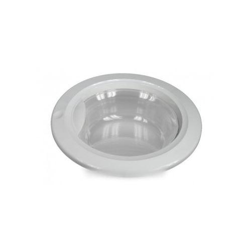 Hublot complet pour lave linge indesit - c00058702