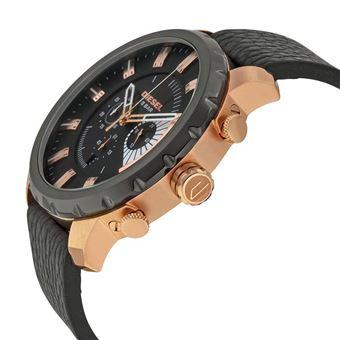 montres diesel homme bracelet cuir