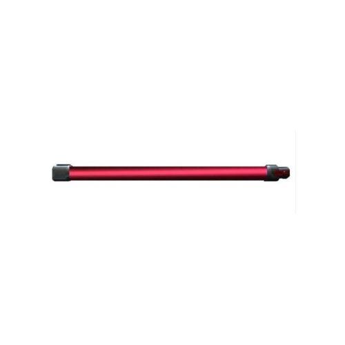 Tube de rallonge rouge - sv10 / sv11 dyson - h973329