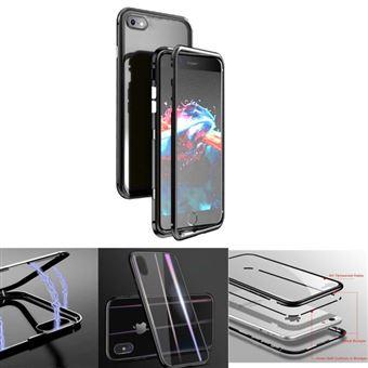 coque integrale magnetique iphone 8