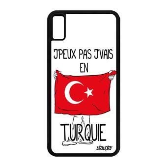 coque iphone xs max turquie