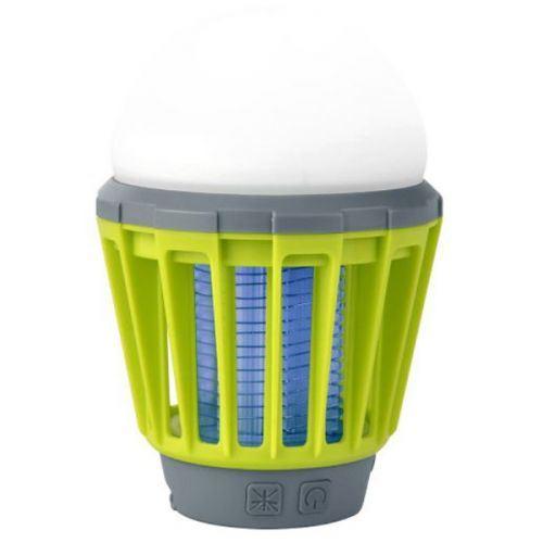 Antimoustiques Électrique BRIGMTON BMQ10 25 m² LED Vert