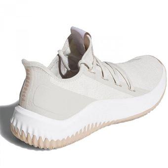 best sneakers e49a9 aef30 Chaussure de Basketball adidas Dame D.O.L.L.A. Beige pour homme Pointure -  41 13 - Chaussures et chaussons de sport - Achat  prix  fnac