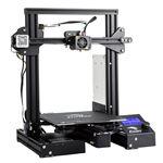 Imprimante 3D Creality Ender-3 Pro 220x220x250mm - A assembler