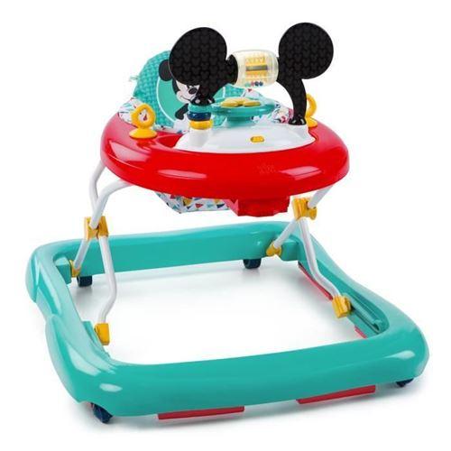 MICKEY Trotteur Happy Triangles - Disney Baby