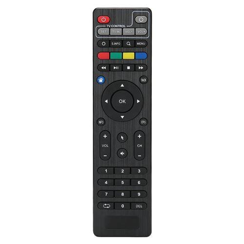 Téléviseur TV Télécommande de TV Boîtier pour Tvip412 Tvip415 Tvip605 TvipS300