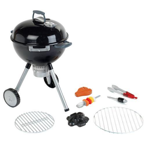 Barbecue mini Weber avec effets sonores et lumineux Klein