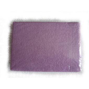 drap housse largeur 120 cm Blueberryshop Tissu éponge Drap housse pour lit pour enfant/lit  drap housse largeur 120 cm