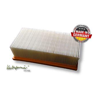 Kallefornia K743 1 Filtre Pour Aspirateur Kärcher K 2601 ; K 2601 PLUS    Achat U0026 Prix | Fnac