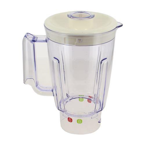 Bol mixer pour Mixer Moulinex