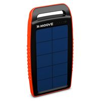 X MOOV POWERBANK SOLAIRE SOLARGO 10000MA
