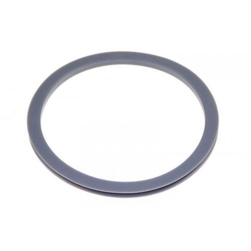 Joint gris couvercle bol blender pour mixeur moulinex - d852350
