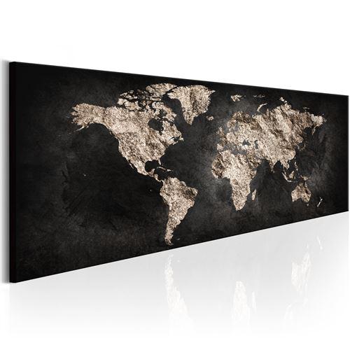 Tableau - World Full of Secrets - Artgeist - 150x50