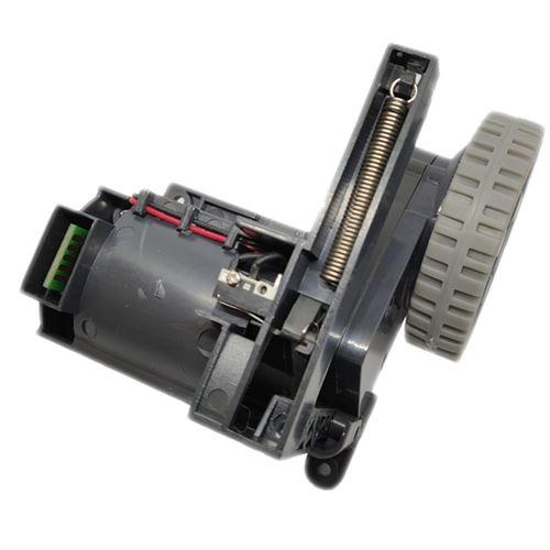 Roue motrice gauche( L ) Aspirateur robot 49024022 HOOVER - 223379