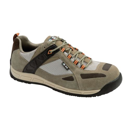 Chaussure basse QUANTI EVO S1P - S24 BOSSI INDUSTRIE - Taille 45 - 5462-45