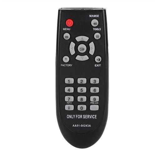 Télécommande Smart TV pour Samsung AA81-00243A