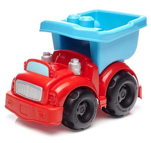 Bébé Camion 5 Jeu 1 À Et Lil'véhicule Pour Enfant De PiècesJouet BenneVoiture AnsDyt58 Mega Bloks Construction6 ulOkXPZiwT