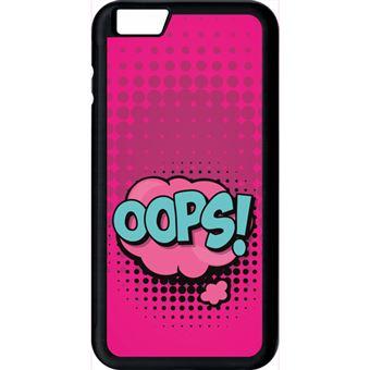 coque iphone 6 plus fushia
