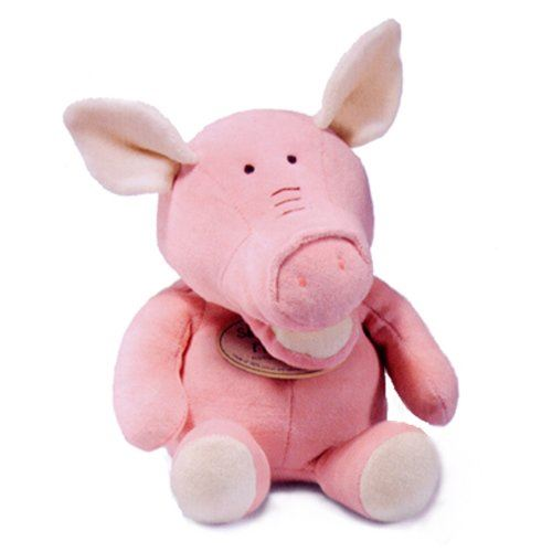 Simply Natural Puppets Pig