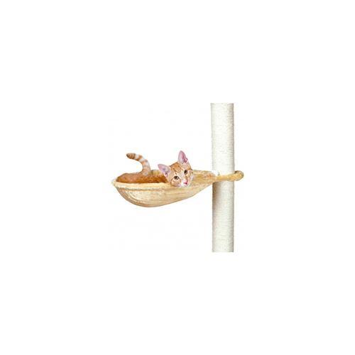 ø 40 cm Nid pour arbre à chat beige - Trixie - TR-43541