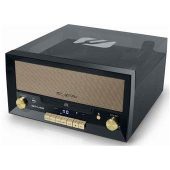Muse Vintage Collection MT-110 B - audiosysteem