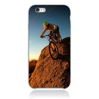 coque iphone 8 vélo