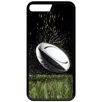 Coque Apple Iphone 8 Plus Ballon De Rugby