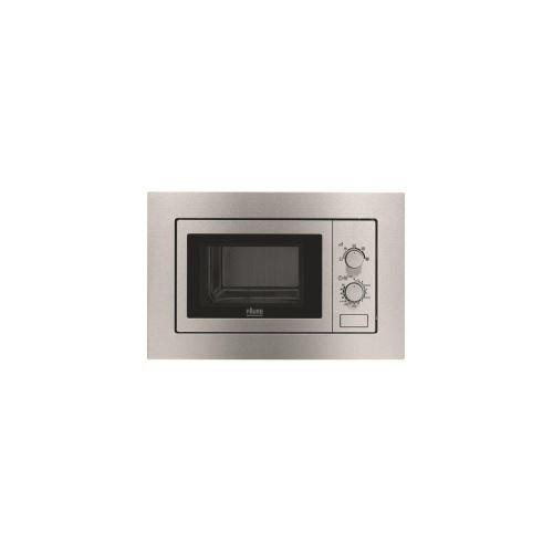Micro-ondes Intégrable - Volume (litres):17 - Mécanique - Puissance Mic Faure - Fsm17100xa