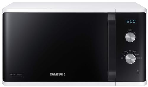 Micro-ondes Monofonction Samsung Ms 23 K 3614 Aw