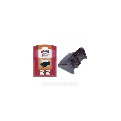 Poignee de cuve noire pour autocuiseur seb - 589358