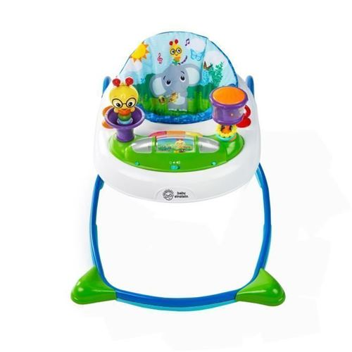 Baby Einstein Trotteur Youpala Neighborhood Symphony Walker - Multicolore