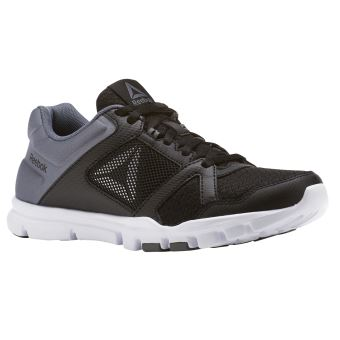 Chaussures femme Reebok Yourflex Trainette 10 MT Noir 38